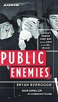Public Enemies Americas Greatest Crime W