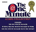 One Minute Audio Collection