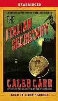 Italian Secretary Cass