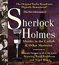 Murder in the Casbah & Other Mysteries New Adventures of Sherlock Holmes