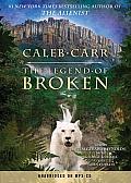 Legend of Broken
