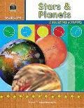 Stars & Planets Grades 2 5 Super Science Activities