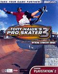 Tony Hawks Pro Skater 3 Official Strateg