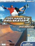 Tony Hawks Pro Skater 3 Official Stra