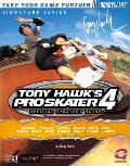 Tony Hawks Pro Skater 4 Official Strateg