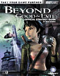 Beyond Good & Evil Official Strategy Guide