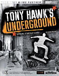 Tony Hawks Underground Official Strategy