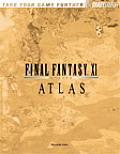 Final Fantasy XI Atlas