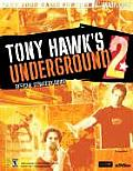Tony Hawks Underground 2 Official Strate