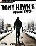 Tony Hawks Proving Ground Official Strat