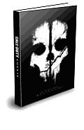 Call of Duty Ghosts Limited Edition Strategy Guide