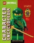 LEGO Ninjago Character Encyclopedia 3rd ed