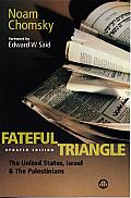 Fateful Triangle The United States Updat