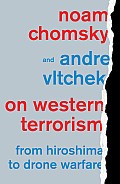 On Western Terrorism From Hiroshima to Drone Warfare