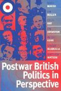 Postwar British Politics in Perspective: Critical Dialogues