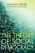 Theory Of Social Democracy