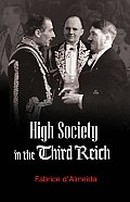 High Society in the Third Reich