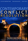 Contemporary Conflict Resolution 3rd Edition