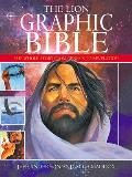 Bible The Lion Graphic Bible