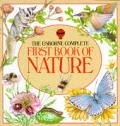 First Book Of Nature Usborne Complete
