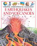 Earthquakes & Volcanoes