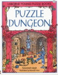 Puzzle Dungeon Young Puzzles Series