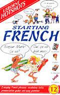 Starting French Hotshots Series No 12