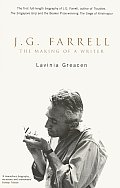 J G Farrell The Making Of A Writer