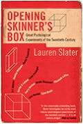 Opening Skinners Box