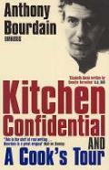 Anthony Bourdain Omnibus Kitchen Confidential & A Cooks Tour