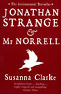 Jonathan Strange & Mr Norrell Uk