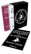 Jonathan Strange & Mr Norrell: Boxed Three Volume Set