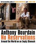 No Reservations Around The World On An