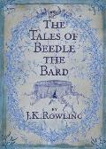 Tales of Beedle the Bard UK Edition