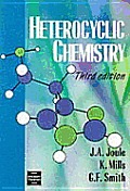 Heterocyclic Chemistry, 3rd Edition