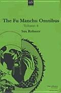 Fu Manchu Omnibus 4