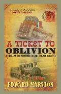 Ticket to Oblivion