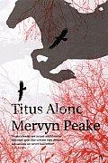 Titus Alone Gormenghast 03