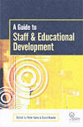 A Guide to Staff & Educational Development