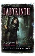 Labyrinth Greywalker 5 UK