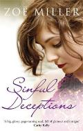 Sinful Deceptions. Zo Miller