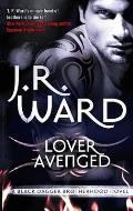 Lover Avenged. J.R. Ward