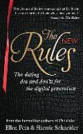 New Rules The Dating Dos & Donts for the Digital Generation