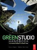 Green Studio Handbook Environmental Strategies for Schematic Design