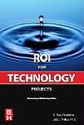 ROI for Technology Projects: Measuring and Delivering Value
