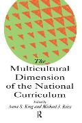 Multicultural Dimension of the National Curriculum