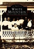 White Mountain Hotels Inns & Taverns