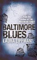 Baltimore Blues Uk Edition