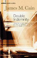 Double Indemnity Uk Edition