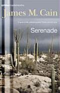 Serenade Crime Masterworks Uk